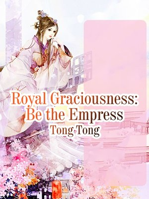 cover image of Royal Graciousness