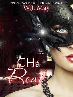 cover image of Chá Real