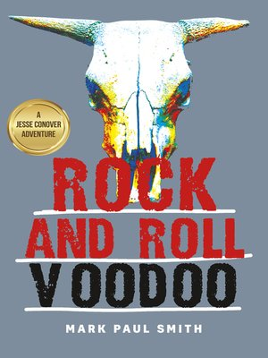 cover image of Rock and Roll Voodoo