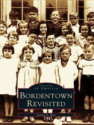 cover image of Bordentown Revisited