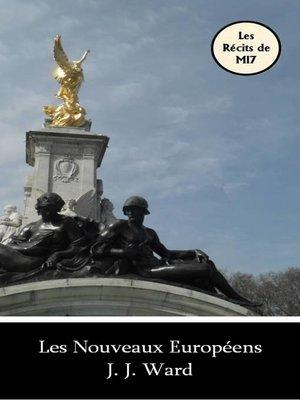 cover image of Les Nouveaux Européens