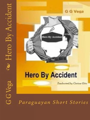 cover image of Hero by Accident