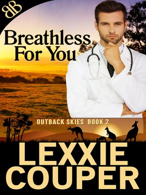 cover image of Breathless for You