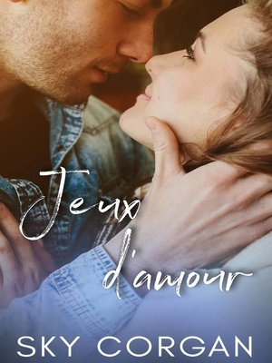 cover image of Jeux d'amour