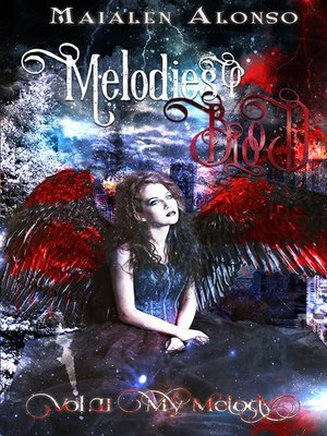 cover image of Melodies of Blood 2