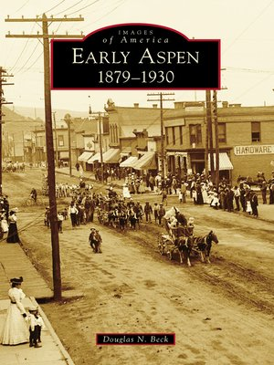 cover image of Early Aspen