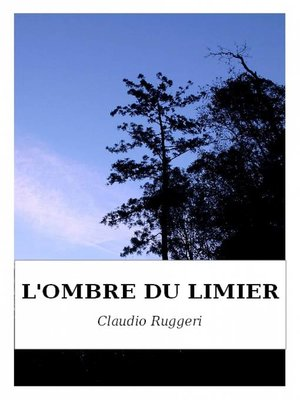 cover image of L'Ombre Du Limier