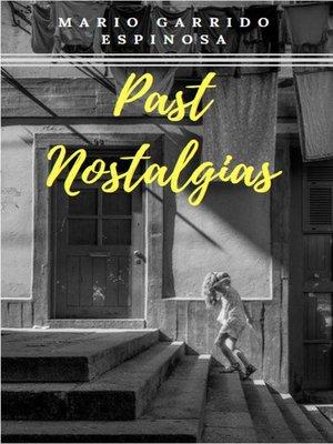 cover image of Past Nostalgias