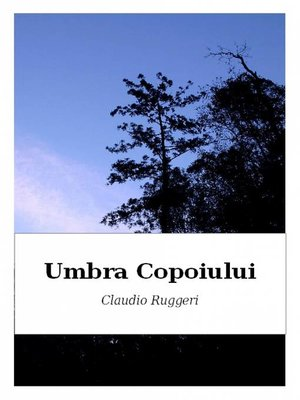 cover image of Umbra Copoiului
