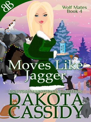 cover image of Moves Like Jagger
