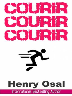 cover image of Courir, courir, courir