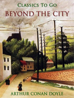 cover image of Beyond the City