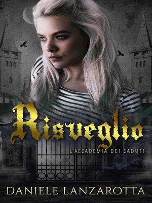 cover image of Risveglio