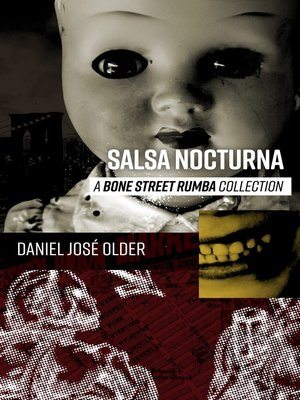 cover image of Salsa Nocturna