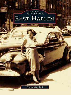 cover image of East Harlem