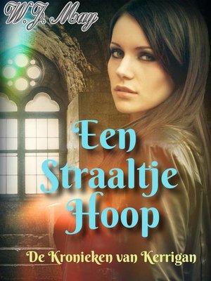 cover image of Een Straaltje Hoop