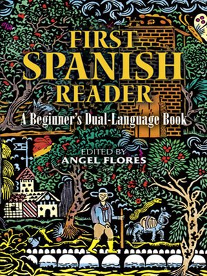 cover image of First Spanish Reader