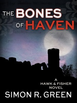 cover image of The Bones of Haven