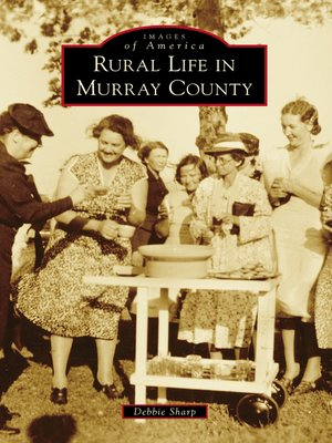 cover image of Rural Life in Murray County