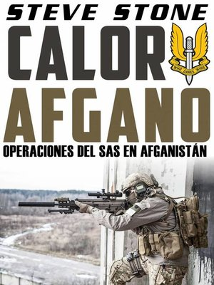 cover image of Calor Afgano