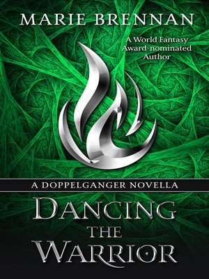 cover image of Dancing the Warrior