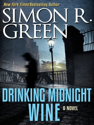 cover image of Drinking Midnight Wine