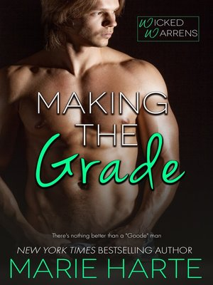 cover image of Making the Grade