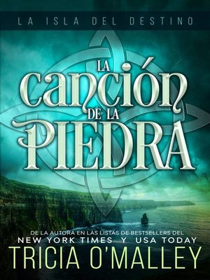 cover image of La Canción de la Piedra