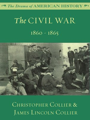 cover image of The Civil War: 1860 - 1865