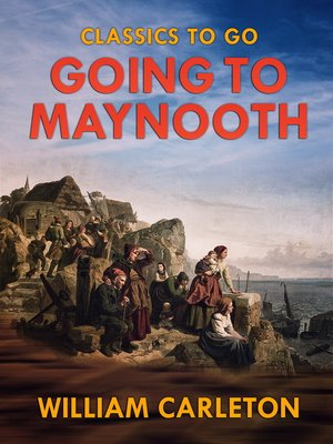 cover image of Going to Maynooth