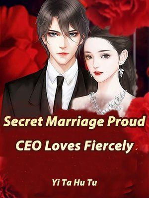 cover image of Secret Marriage