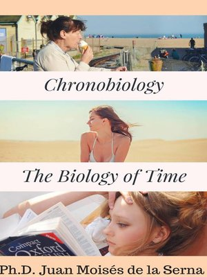 cover image of Chronobiology