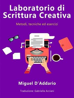 cover image of Laboratorio di Scrittura Creativa