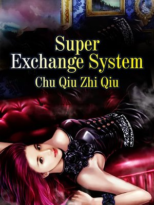 cover image of Super Exchange System