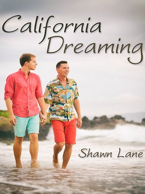 cover image of California Dreaming