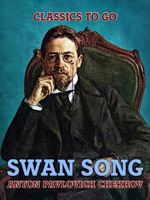 cover image of Swan Song