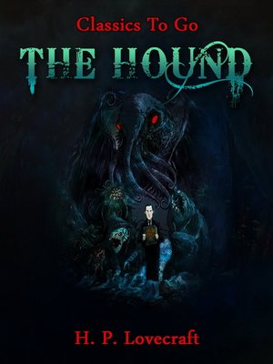 cover image of The Hound