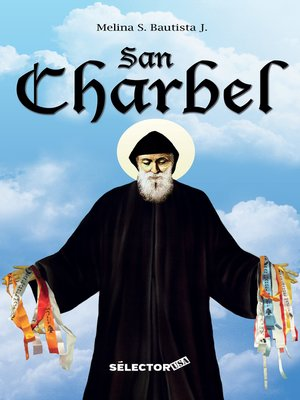 cover image of San Charbel