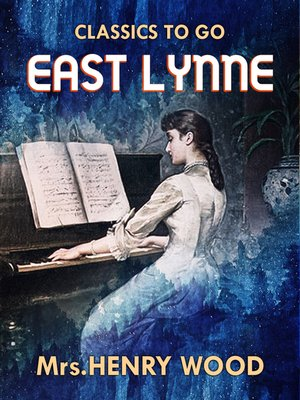cover image of East Lynne