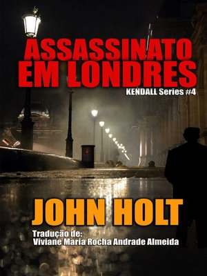 cover image of Assassinato em Londres