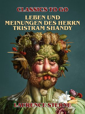 cover image of Leben und Meinungen des Herrn Tristram Shandy