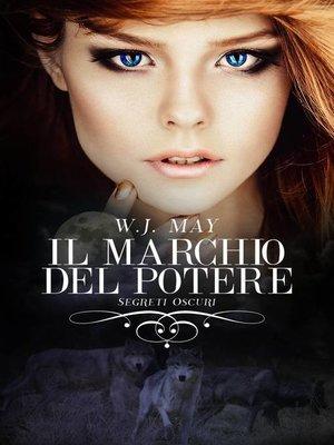 cover image of Il marchio del potere