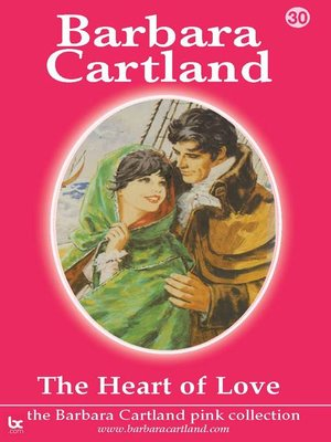 cover image of The Heart of love