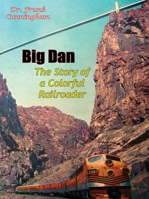 cover image of Big Dan