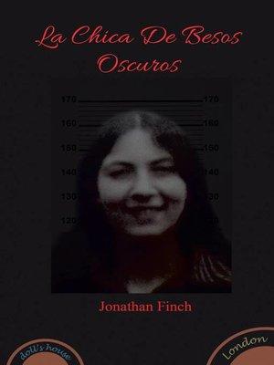cover image of La Chica De Besos Oscuros