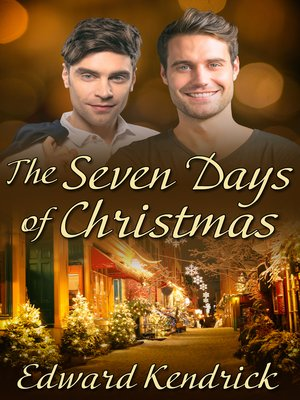 cover image of The Seven Days of Christmas