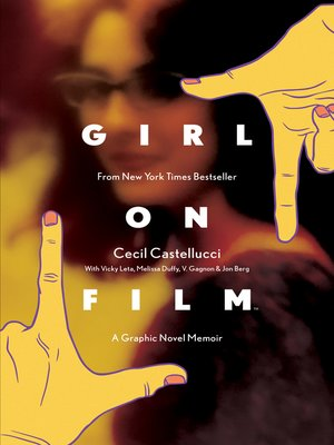 cover image of Girl On Film