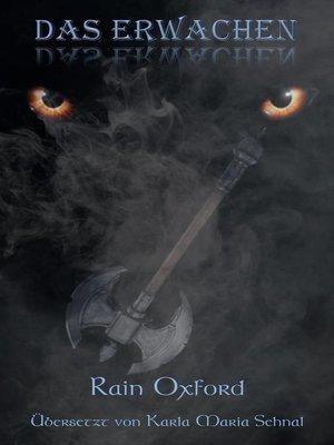 cover image of Das Erwachen
