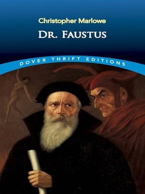 cover image of Dr. Faustus