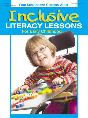 cover image of Inclusive Literacy Lessons for Early Childhood